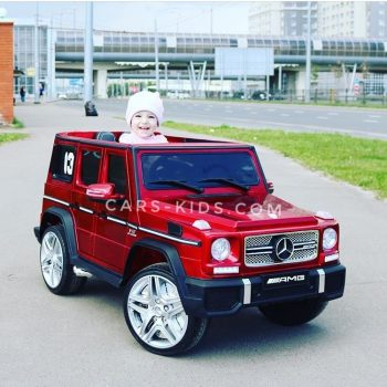 С какого возраста ребенок может садиться за руль электромобиля?